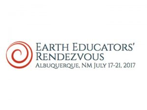 Abstract deadline approaching - 2017 Earth Educators' Rendezvous
