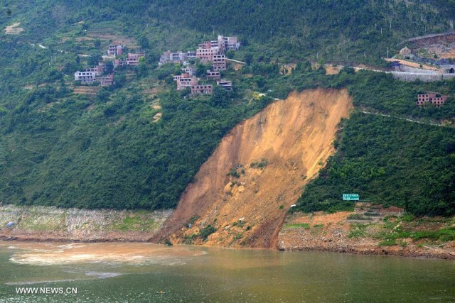 Amazing Pics Of Natural Disasters