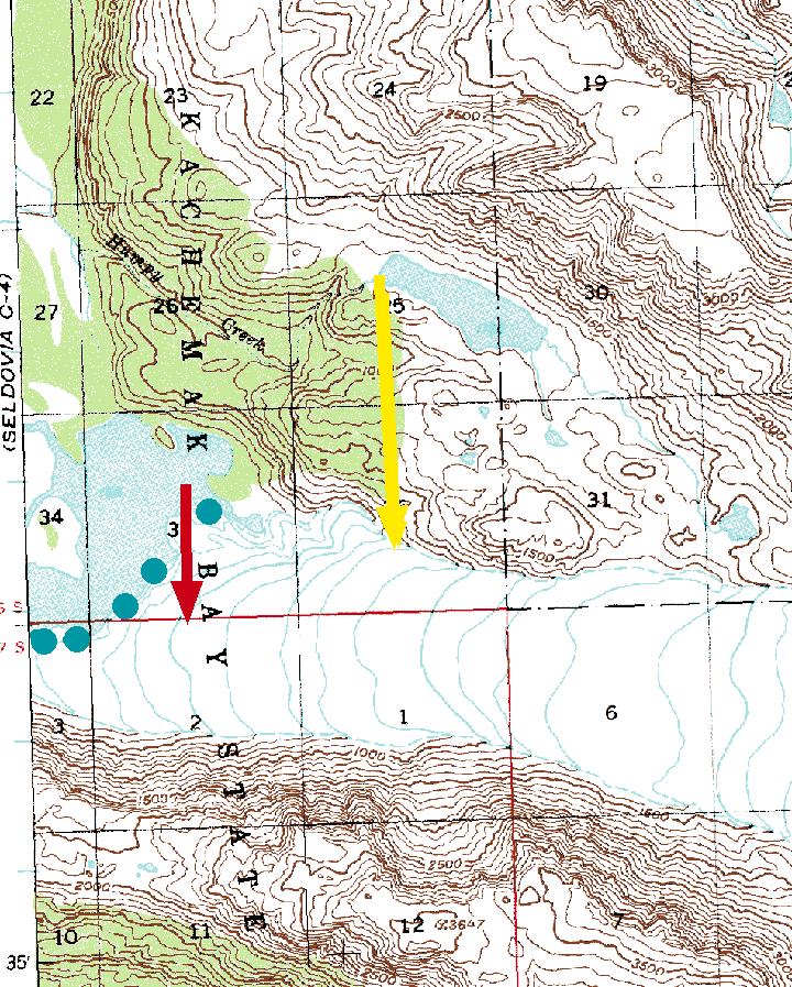 grewingk map