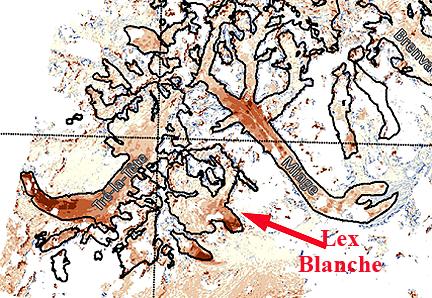 berthier mass balance lex blanche