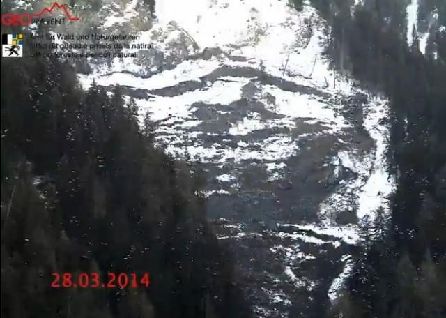 Val Parghera